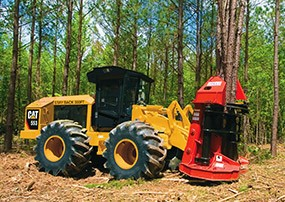 Forestry Equipment photo