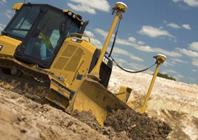 Earthmoving Equipment photo